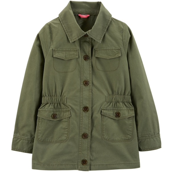 Carter's Other - CARTERS | Twill Trench Jacket